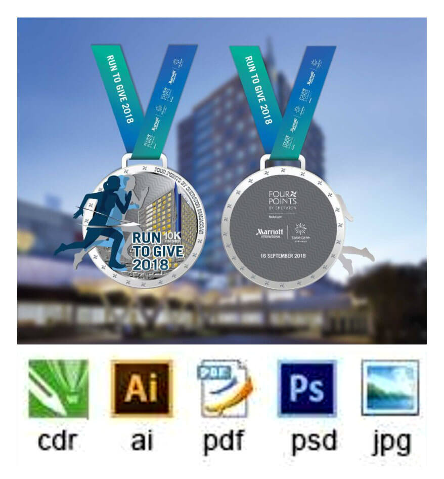 carnival medals