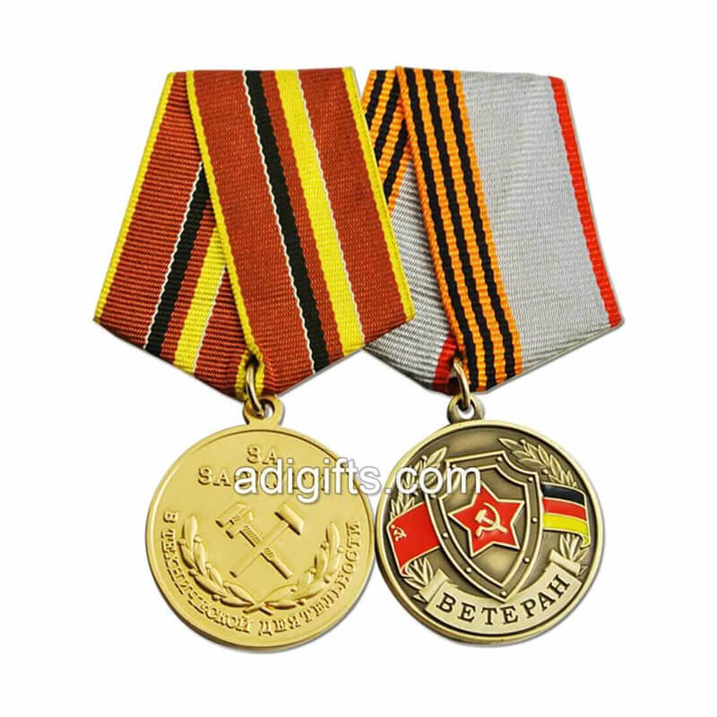 order of military medals